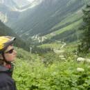 Alpen 2008