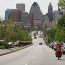 Baltimore Anfahrt
