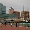 Baltimore Hafen
