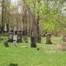 Friedhof mit Assicht