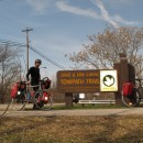 Ohio& Erie Canal Towpath Trail