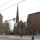Kirche in Buffalo