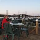Abends in Havre de Grace