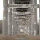 Strassenbrücke und...