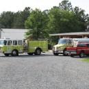 grüne Feuerwehr!!