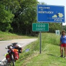 Schnucki, jetzt fahr´n wa nach Kentucky