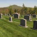 30.4.-09 Friedhof mit Aussicht-für 350 Dollar einmalig