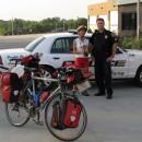 Polizist -unser Freund und Helfer