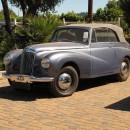 08.13.-15 Sunbeam Talbot 1951, $ 7500,-