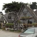 ein spirituelles Haus