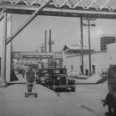 Die Cannery-Row in den 30ern..