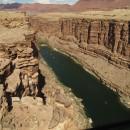 09.22.-11 Colorado mit Rafting-Booten