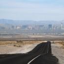 Las Vegas -im Dunst