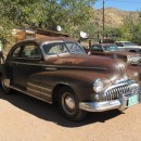 Buick Eight 1948, $ 8500