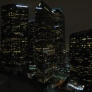 Los Angeles bei night