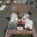 Friedhofskultur in Frankreich