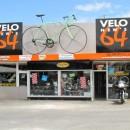Spanier lieben Fahrräder (Rennräder)