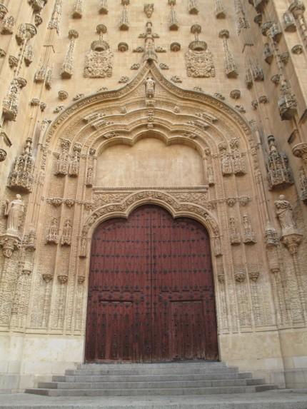 Tür für Detlef