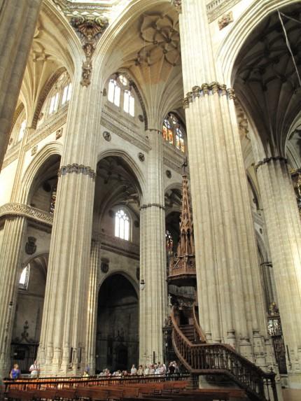 Dom Salamanca