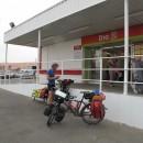 Versorgungsstation