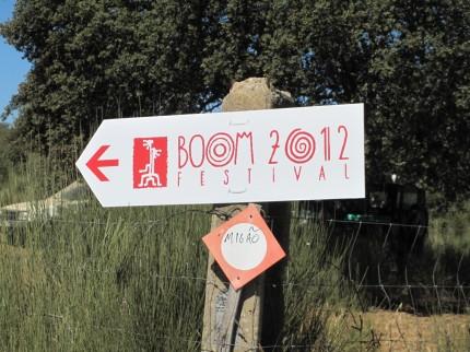 leider mit 40km Umweg verbunden, weil falsche Richtung!