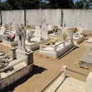 portugiesiescher Friedhof