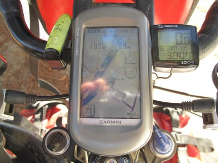 3000 km!