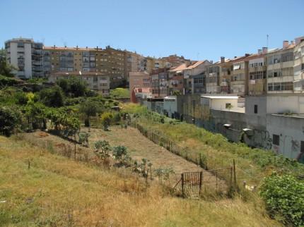 auch Lissabon