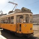 normale Straßenbahn