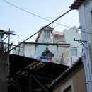 Dächer in der Alfama