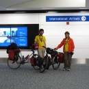 Detroit Flughafen