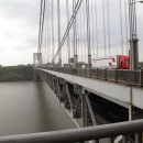 Abfahrt aus New York 10