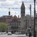 Architektur in Albany 2