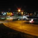 Cleveland bei night