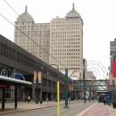 Innenstadt Buffalo