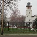 Leuchtturm Lake Erie