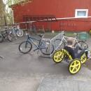 ein echte Fun-bike!