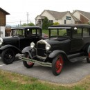 19 Ford,