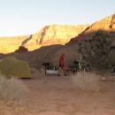 09.26.-06 Camping mit Joshua-Tree